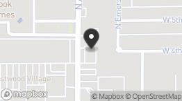 449 N Alma School Rd, Mesa, AZ 85201