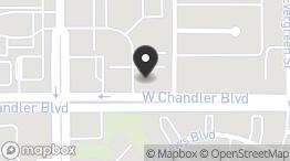 900 W Chandler Blvd, Chandler, AZ 85225