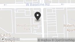 2034 S Alma School Rd, Mesa, AZ 85210