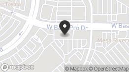 929 North Dobson Road, Chandler, AZ 85224