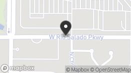 1924 W Rio Salado Pkwy, Mesa, AZ 85201