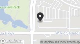 805 N Dobson Rd, Mesa, AZ 85201
