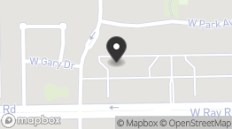 2460 W Ray Rd, Chandler, AZ 85224