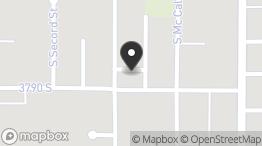 3767 South 2nd East Street, South Salt Lake, UT 84115