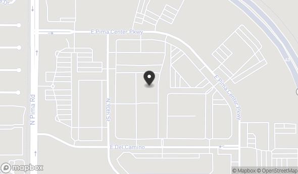 Location of 8465 N 90th St, Scottsdale, AZ 85258