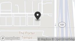 2167 E Cedar St, Tempe, AZ 85281