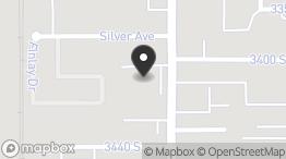 3400 S West Temple, Salt Lake City, UT 84115