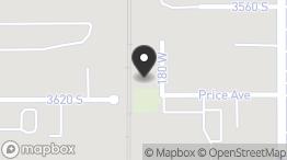 3604 S Via Terra St, South Salt Lake, UT 84115