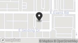8361 E Evans Rd, Scottsdale, AZ 85260