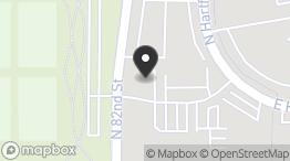 8355 E Hartford Dr, Scottsdale, AZ 85255