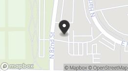 Built-Out Office Suites for Lease: 8355 East Hartford Drive, Scottsdale, AZ 85255