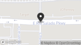 E Rio Salado Pkwy and S Perry Ln: E Rio Salado Pkwy and S Perry Ln, Tempe, AZ 85281