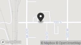 549 West 700 South, Salt Lake City, UT 84101