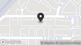 7707 E Acoma Dr, Scottsdale, AZ 85260