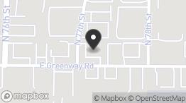 7730 E Greenway Rd, Scottsdale, AZ 85260