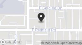 7650 E Redfield Rd, Scottsdale, AZ 85260