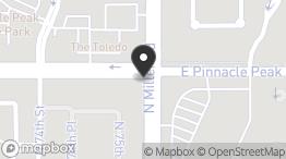 7669 E Pinnacle Peak Rd, Scottsdale, AZ 85255