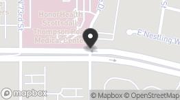 16459 North Scottsdale Healthcare Drive, Scottsdale, AZ 85255