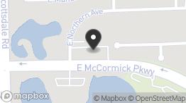 7400 E McCormick Pkwy, Scottsdale, AZ 85258
