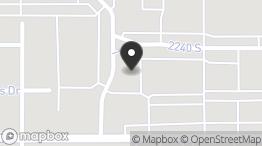 2265 S 1300 W, West Valley City, UT 84119