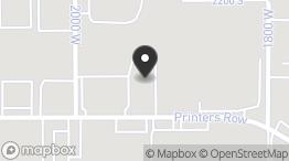 1930 W 2300 S, West Valley City, UT 84119