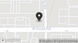550 W Elliot Rd, Tempe, AZ 85284