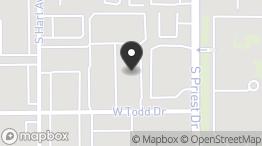 1514 W Todd Dr, Tempe, AZ 85283