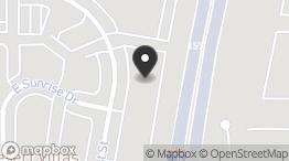 Office Space for Lease in Phoenix: 10201 S 51st St, Phoenix, AZ 85044
