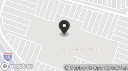1201 N Hill Field Rd, Layton, UT 84041