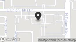4731 E Union Hills Dr, Phoenix, AZ 85050