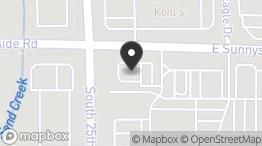 2540 E Sunnyside Rd, Ammon, ID 83406