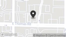 4454 E Thomas Rd, Phoenix, AZ 85018