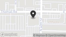 3937 E Thomas Rd, Phoenix, AZ 85018