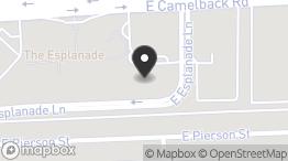 THE ESPLANADE: 2425, 2525, 2555 & 2575 East Camelback Rd., Phoenix, AZ, 85016