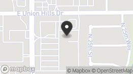 18413 N Cave Creek Rd, Phoenix, AZ 85032