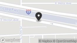 1231 E Maricopa Fwy, Phoenix, AZ 85034