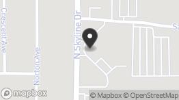 1088 N Skyline Dr, Idaho Falls, ID 83402