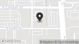 625 S 5th St, Phoenix, AZ 85004