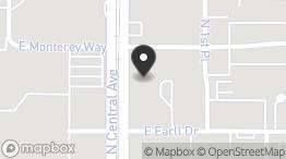 3111 N Central Ave, Phoenix, AZ 85012