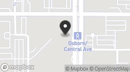 3300 N Central Ave, Phoenix, AZ 85012