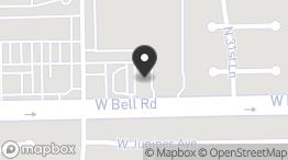 3210 W Bell Rd, Phoenix, AZ 85053