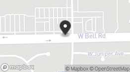 3310 W Bell Rd, Phoenix, AZ 85053