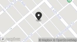 151 South 3rd Avenue, Pocatello, ID 83201