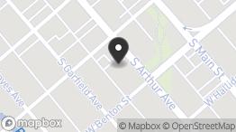 427 South Arthur Avenue, Pocatello, ID 83204