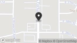 11665 S Fortuna Rd, Yuma, AZ 85367