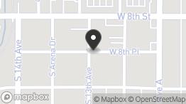 1290 W 8th Pl, Yuma, AZ 85364