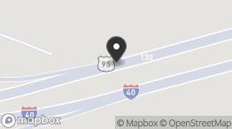Blue Star Memorial Highway: Blue Star Memorial Highway, Needles, CA 92363