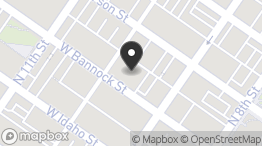 950 W Bannock St, Boise, ID 83702