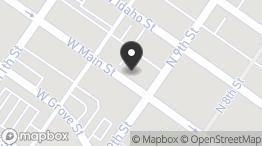 910 W Main St, Boise, ID 83702