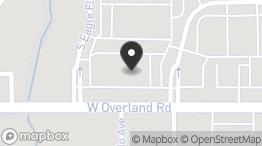 9300 W Overland Rd, Boise, ID 83709